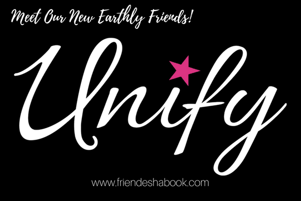 Meet Unify Against Bullying, New Friends of the Friendeshans